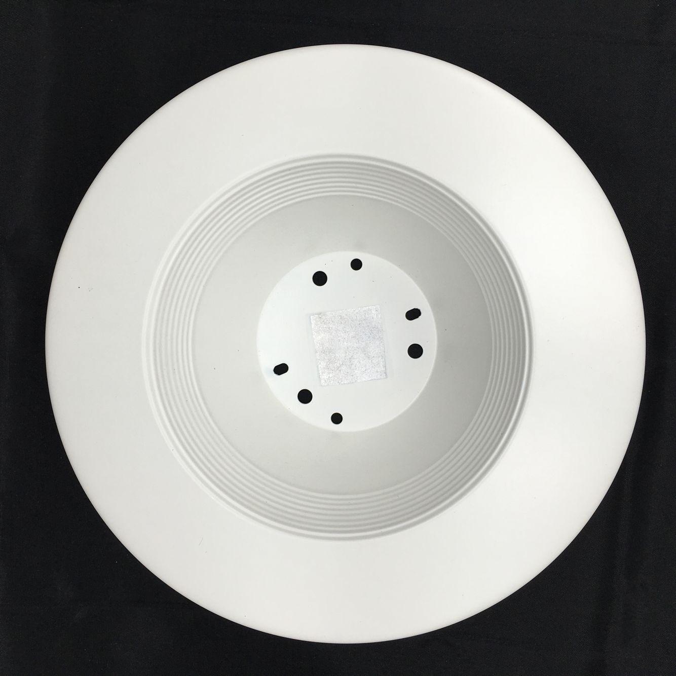 4寸美规LED筒灯外壳